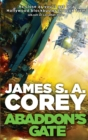 Abaddon's Gate : Book 3 of the Expanse (now a Prime Original series) - eBook