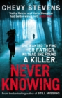 Never Knowing - eBook