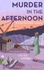 Murder In The Afternoon : Number 3 in series - eBook