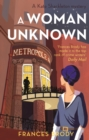 A Woman Unknown : Number 4 in series - eBook