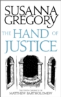 The Hand Of Justice : The Tenth Chronicle of Matthew Bartholomew - eBook