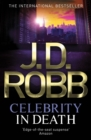 Celebrity In Death : 34 - eBook
