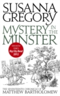 Mystery In The Minster : The Seventeenth Chronicle of Matthew Bartholomew - eBook