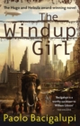 The Windup Girl - eBook