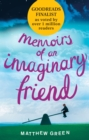 Memoirs Of An Imaginary Friend - eBook