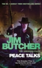 Peace Talks : The Dresden Files, Book Sixteen