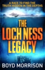 The Loch Ness Legacy - eBook