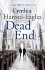Dead End : A Bill Slider Mystery (4) - eBook