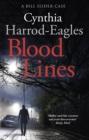 Blood Lines : A Bill Slider Mystery (5) - eBook
