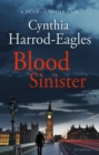 Blood Sinister : A Bill Slider Mystery (8) - eBook