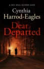 Dear Departed : A Bill Slider Mystery (10) - eBook