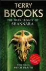 Witch Wraith : Book 3 of The Dark Legacy of Shannara - eBook