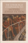 The Edinburgh Companion to Modern Jewish Fiction - eBook