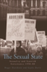 The Sexual State : Sexuality and Scottish Governance 1950-80 - eBook