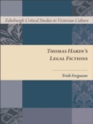 Thomas Hardy's Legal Fictions - eBook