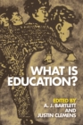 What is Education? - Book