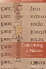 Conceiving a Nation : Scotland to 900 Ad - Book