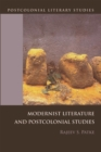Modernist Literature and Postcolonial Studies - eBook