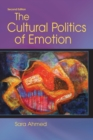 The Cultural Politics of Emotion - Book