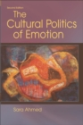 The Cultural Politics of Emotion - eBook