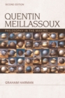 Quentin Meillassoux : Philosophy in the Making - Book