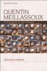 Quentin Meillassoux : Philosophy in the Making - eBook