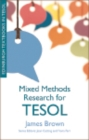 Mixed Methods Research for TESOL - eBook