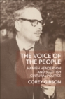 The Voice of the People : Hamish Henderson and Scottish Cultural Politics - eBook
