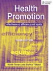HEALTH PROMOTION EFFECT EFFICEQUITY - Book