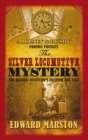 The Silver Locomotive Mystery : The bestselling Victorian mystery series - eBook