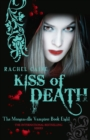 Kiss of Death : The bestselling action-packed series - eBook