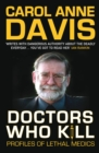 Doctors Who Kill - Book