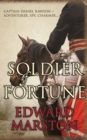 Soldier of Fortune - eBook