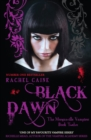 Black Dawn - eBook