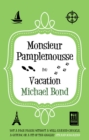 Monsieur Pamplemousse on Vacation - eBook
