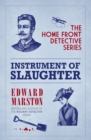 Instrument of Slaughter - eBook