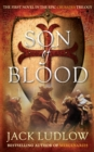Son of Blood - Book