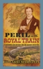 Peril on the Royal Train - eBook