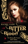 Bitter Blood - eBook
