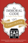 An Immoral Code - eBook
