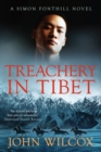 Treachery in Tibet - eBook
