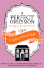 A Perfect Obsession - eBook