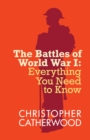 The Battles of World War I - eBook