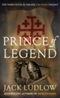 Prince of Legend - Book