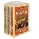 The Railway Detective Collection : The Railway Detective, The Excursion Train, The Railway Viaduct - eBook