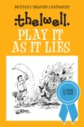 Play It As It Lies - Book