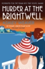 Murder at the Brightwell - Book