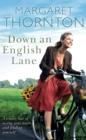 Down an English Lane - eBook
