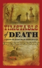 Timetable of Death - eBook