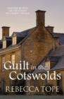 Guilt in the Cotswolds - Book